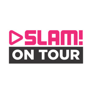 SLAM! On Tour boeken