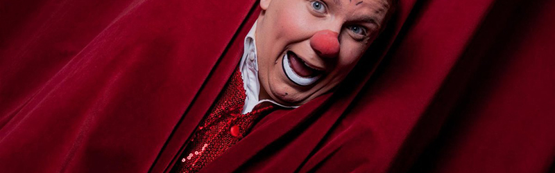 Clown Babello boeken