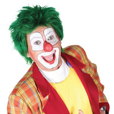 Clown Jopie boeken