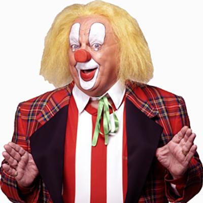 Clown Bassie boeken