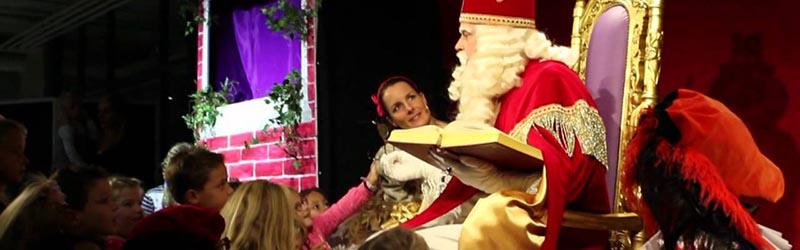 Wim Rijken (Sinterklaas) boeken