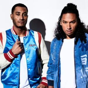 Sunnery James & Ryan Marciano boeken